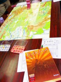 YSGA第339回定例会の様子その➌ 最悪の戦場に奇跡は起きた...(GAMERS/MMP)OCS:ビルマのキャンペーン2を7人でⅠ - YSGA(横浜シミュレーションゲーム協会) 例会報告