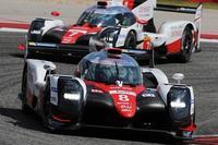 トヨタは3位、佐藤は予選5位、グラチャンバレーは - 【本音トーク】パート2(ご近所の旧跡めぐりなど)