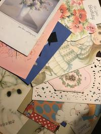 敬老の日とバースデーカード - Table & Styling blog