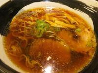 朝ラー食べて広島へ - sobu 2