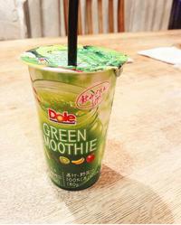 グリーンスムージー… - miyumiyu cafe