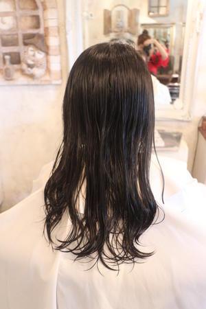 秋のパーマ - HAIR DRESS  Fa-go    武蔵浦和 美容室 ブログ