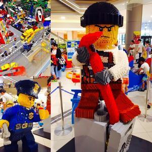 LEGO - 今日の終わりに。