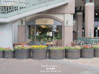 foodscape! STORE    大阪・桜ノ宮 - Favorite place