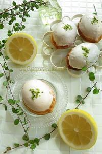 レモン型を使って・・・ - komorebi*
