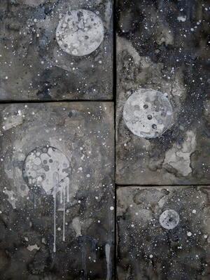 歪な月(いびつなつき) -