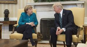いつのまにか大国になったドイツ - ジャックの談話室