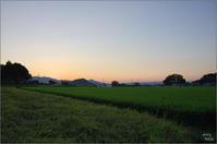 明日香村奥山 おくやまけふのゆう ちりぬるを - ぶらり記録(写真) 奈良・大阪・・・