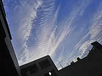 秋の空って・・イイ!ねぇ。 - 太田 バンビの SCRAP BOOK