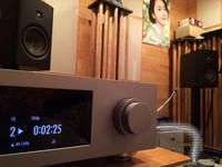 MAGICO Q1 @ M先生(3) - Lo-Fi Audio