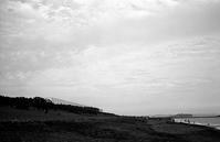 海岸にて(その4) - そぞろ歩きの記憶