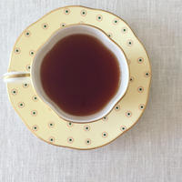カモミールブレンドーティー - the de saison おやつとお茶時間