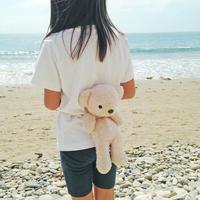 クマと海とトレッキング - Osanpo-Life