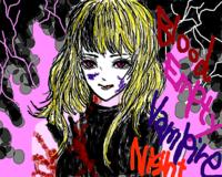 Vampire Girl - 武内まさる