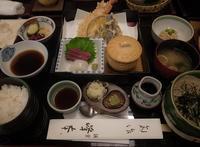 鎌倉朝比奈 峰本 - 浦安フォト日記