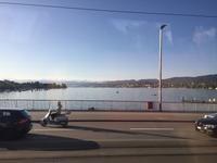 スイス研修旅行記2 Zürich → Chäserrugg - Mitt liv i Norge