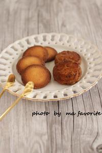 頼りになる焼き菓子 - 名古屋のお菓子教室 ma favorite