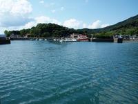 熊本県天草市倉岳町へ釣りに行く - ステンドグラスルーチェの日常