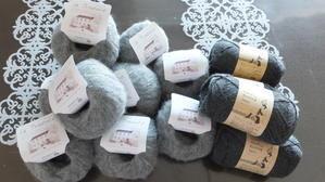 切り替えセーター1 - ハンドメイドTee