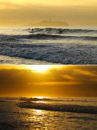 2017/09/19(TUE) 台風スウェルが残る朝です。 - SURF RESEARCH
