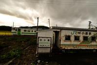 台風のあと - photo:mode