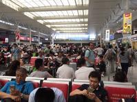 中国杭州に行ってきた・中国新幹線に乗る - 風に吹かれて+++水の町にくらす