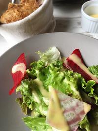 グレーのマットなお皿 - うつわ愛好家 ふみの のブログ