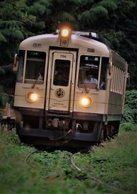 がんばれ丹鉄 - 今日も丹後鉄道