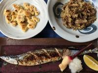 ゴーヤーの佃煮 ♪やまと尼寺 精進日記より♪ - やせっぽちソプラノのキッチン2