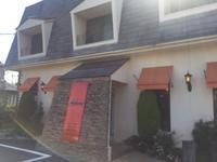 cafe&restaurant Andrews ランチ - 裏LUZ