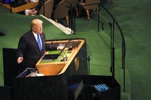 Trump 発言……… いろいろ!? - SPORTS 憲法  政治