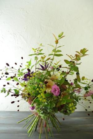 一会の定期の花レッスン、サークルスクエア登録方法 - 一会 ウエディングの花