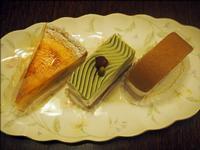 和光アネックスのケーキをテイクアウト - 人形町からごちそうさま
