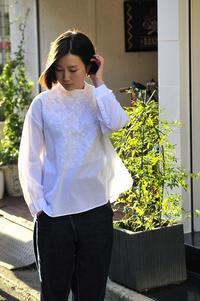続・メゾンドソイル - no14 staff blog