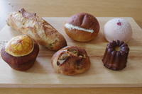 Boulangerie gout - mococo's Blog