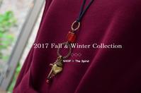 """2017 Fall & Winter Collection...9/20wed"" - SHOP ◆ The Spiralという館~カフェとインポート雑貨のある次世代型セレクトショップ~"