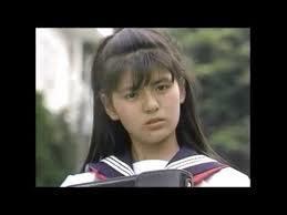 「時をかける少女」南野陽子仲里依紗原田知世 - 昔の映画を見ています