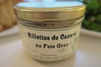 鴨のリエット rillettes de canard - tony☆