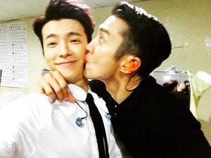 う~んギュでないと - 我喜歓☆2 ~我喜歓Choi Siwon&Super Junior~