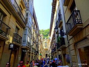 美食の街 サン・セバスティアンを歩く - FK's Blog