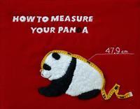 パンダの測り方 - anemoNeko