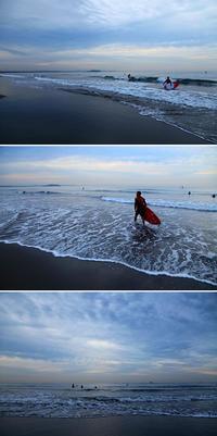 2017/09/20(WED) 台風スウェルなくなりました。 - SURF RESEARCH