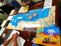 YSGA第339回定例会の様子その➇ (GDW/HJ)エウロパ・シリーズ: 北アフリカ中東戦域「コンパス作戦」から - YSGA(横浜シミュレーションゲーム協会) 例会報告