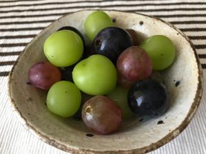 果物の季節 - 続・まいにちわたし