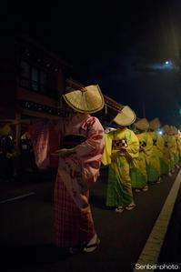 おわら風の盆2017⑧ - SENBEI-PHOTO