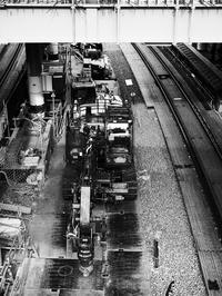 工事車両 - 節操のない写真館