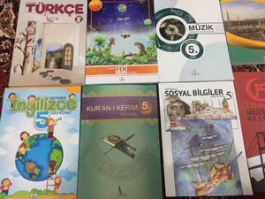 教科書が進化 - トルコ子育て生活