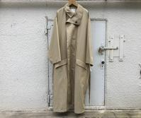 WHOWHAT TIBET COAT - Lapel/Blog
