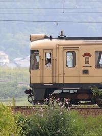 あおまつ号復活 - 今日も丹後鉄道