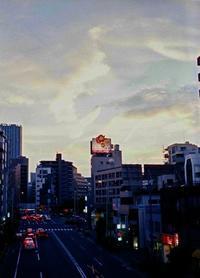 曙橋 - ティダぬファの雑記帳